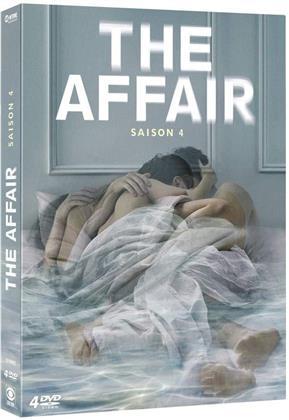 The Affair - Saison 4 (4 DVD)