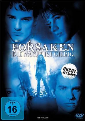 The Forsaken - Die Nacht ist gierig (2001)