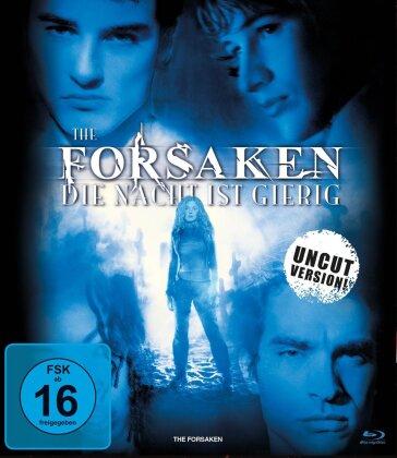 The Forsaken - Die Nacht ist gierig (2001) (Uncut)
