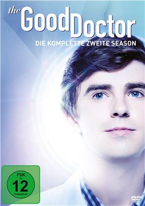 The Good Doctor - Staffel 2 (5 DVDs)