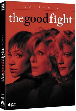 The Good Fight - Saison 2 (4 DVD)
