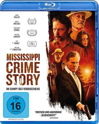 Mississippi Crime Story (2016)