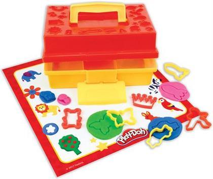 Play Doh - Play Doh Tool Box
