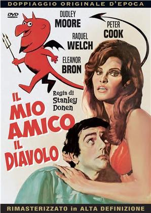 Il mio amico il diavolo (1967) (Doppiaggio Originale D'epoca, HD-Remastered, Riedizione)