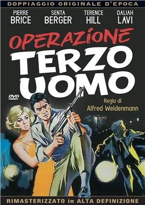 Operazione terzo uomo (1965) (Doppiaggio Originale D'epoca, HD-Remastered, Neuauflage)