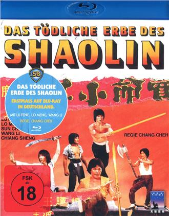 Das tödliche Erbe des Shaolin (1979)