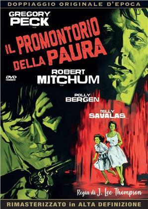 Il promontorio della paura (1962) (Doppiaggio Originale D'epoca, HD-Remastered, n/b, Riedizione)