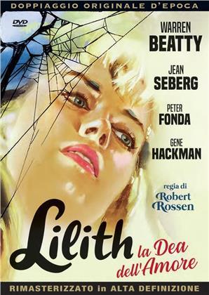 Lilith - La dea dell'amore (1964) (Doppiaggio Originale D'epoca, HD-Remastered, n/b, Riedizione)