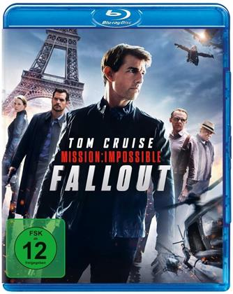 Mission Impossible 6 - Fallout (2018)