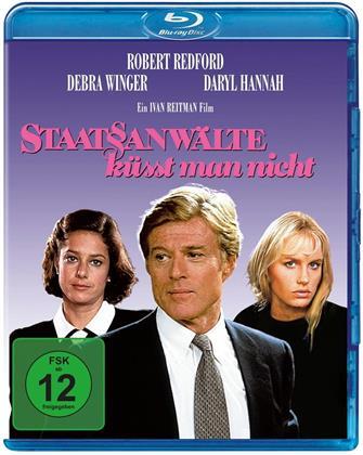 Staatsanwälte küsst man nicht (1986)