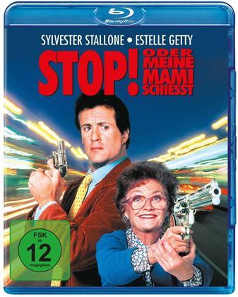 Stop! Oder meine Mami schiesst (1992)