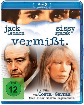Vermisst (1982)