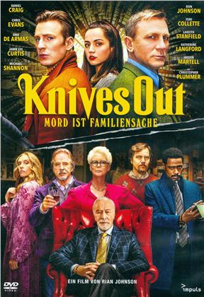 Knives Out - Mord ist Familiensache (2019)