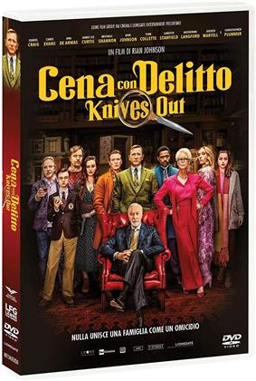 Cena con delitto - Knives Out (2019)