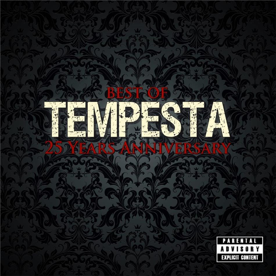 Tempesta - Best Of 25 Years Anniversary