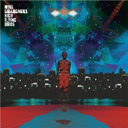 Noel Gallagher (Oasis) - This Is The Place (Colored, LP)