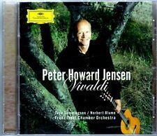 Peter Howard Jensen & Antonio Vivaldi (1678-1741) - Guitar Concertos-Viola DAmore & Lute