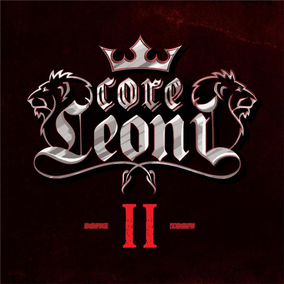 CoreLeoni - II (Gatefold, Red Vinyl, 2 LPs)