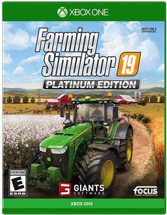 Farming Simulator 19 (Platinum Edition)