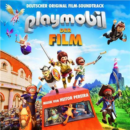 Playmobil: Der Film - OST - Deutsche Fassung