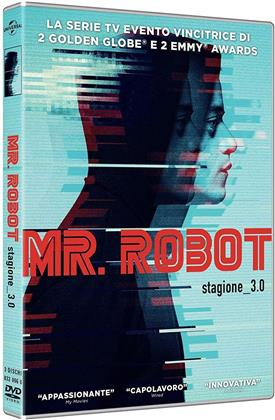 Mr. Robot - Stagione 3 (3 DVDs)