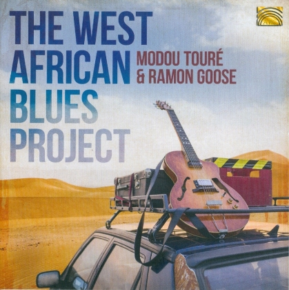 West African Blues Project