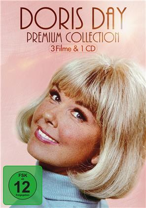 Doris Day (Premium Collector's Edition, 3 DVDs + CD)