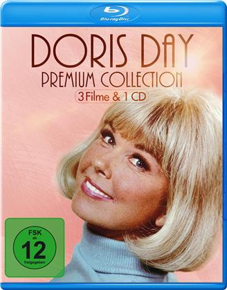 Doris Day (Premium Collector's Edition, 3 Blu-rays + CD)