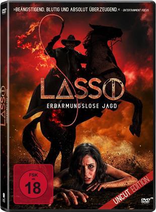 Lasso - Erbarmungslose Jagd (2017) (Uncut)