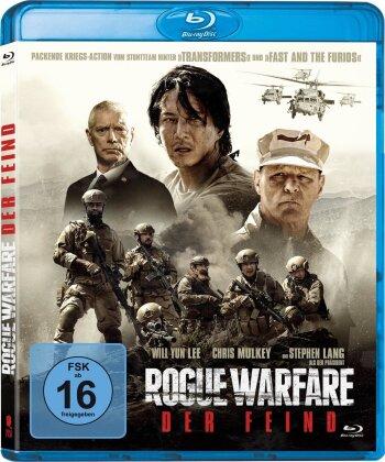 Rogue Warfare - Der Feind (2019)