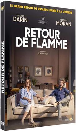 Retour de flamme (2018)