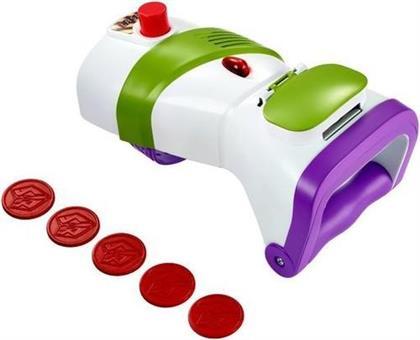 Toy Story - Toy Story 4 Buzz Lightyear Disc Blaster