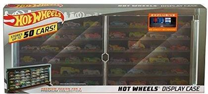 Hot Wheels - Collector Display Case