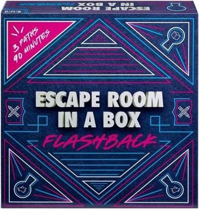 Escape Room In A Box 2 0
