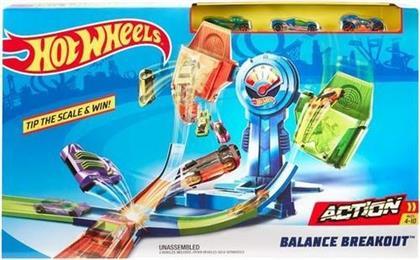 Hot Wheels - Action: Balance Breakout