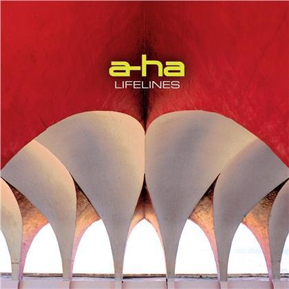 A-Ha - Lifelines (2019 Reissue, Deluxe Edition, 2 LPs)