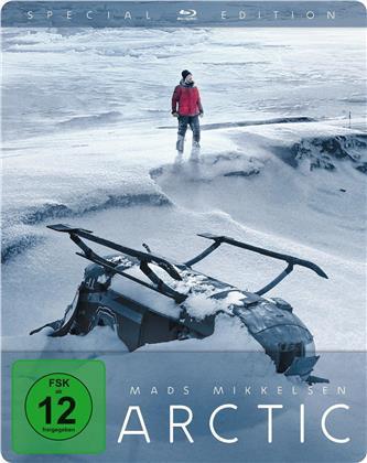 Arctic (2018) (Special Edition, Steelbook)