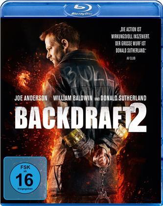 Backdraft 2 (2019)
