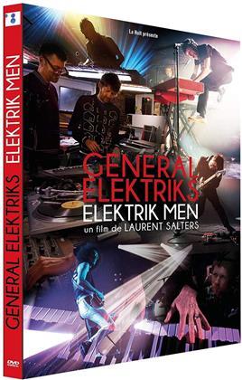 General Elektriks - Elektrik Men