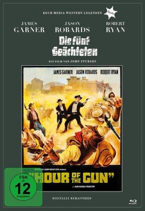 Die fünf Geächteten (1967) (Edition Western-Legenden)