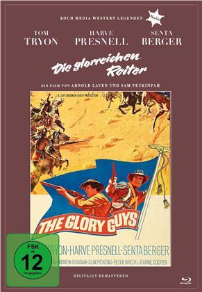 Die glorreichen Reiter (1965) (Edition Western-Legenden)