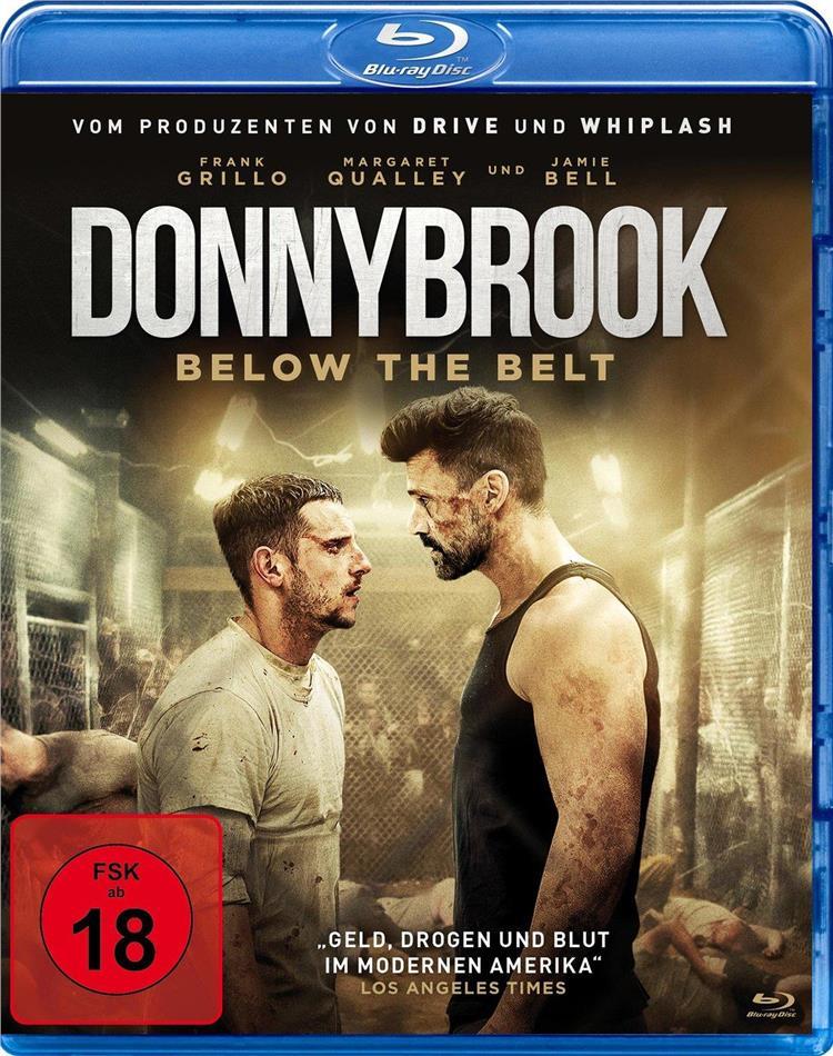 Donnybrook - Below the Belt (2018)