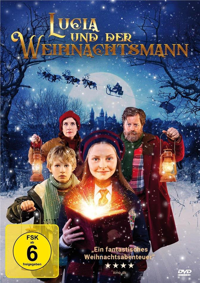 Lucia und der Weihnachtsmann (2018)