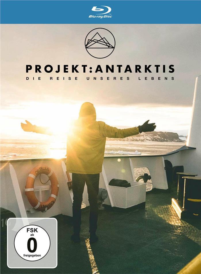 Projekt: Antarktis - Die Reise unseres Lebens (2018)
