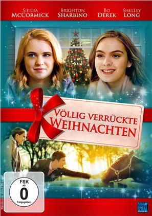 Völlig verrückte Weihnachten (2017)