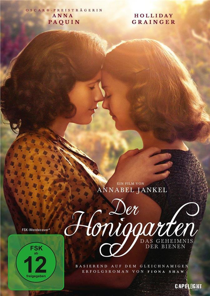 Der Honiggarten - Das Geheimnis der Bienen (2018)