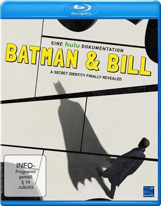 Batman & Bill (2017)