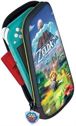 Switch Lite Tasche NLS115 Zelda offiziell lizenziert