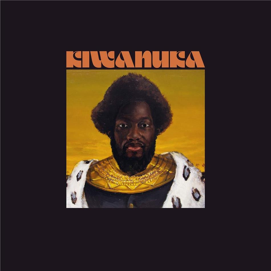 Michael Kiwanuka - Kiwanuka (2 LPs)