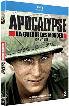 Apocalypse - La guerre des mondes 1945-1991
